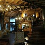 Photo of Huilo Huilo Montana Magica Lodge