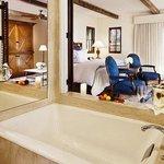 Bacara Terrace Suite