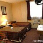 Foto de Hotel Francia - Su Hotel en Tucumán
