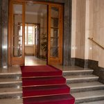 Camere Belvedere Vaticano Foto