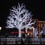 Christmas Market Square