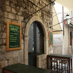 Irish Pub Karaka- our sports bar in Dubrovnik