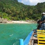 playa patong bech