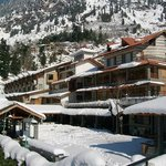 Foto de Manuallaya -The Resort Spa in the Himalayas