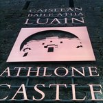 Athlone castle