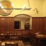 Ресторан U-Medvidku