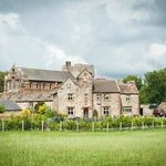 Lanercost Bed and Breakfast  in the bounds of Lanercost Priory