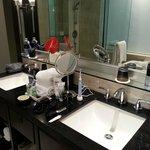 Grand Deluxe Room- Bathroom