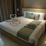 Welcome Bed