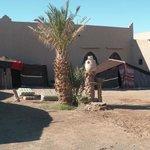 tentes berbère
