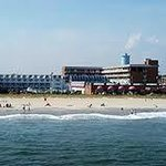 Grand Hotel, oceanfront in Cape May perfect for your next escape to the Beach!