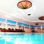 Heated Indoor Pool & Relaxing Chaise Lounge Chairs