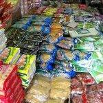 dried fruits :)