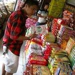 buying pasalubong