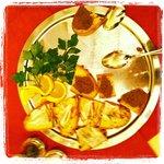 toscan crostini