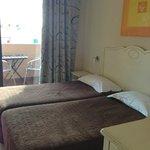 notre chambre, la 209