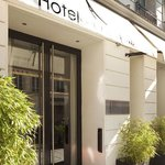 Hotel AFacade