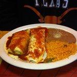 Eljefe Mexican Restaurant