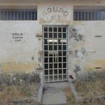 Campo de Concentração de Tarrafal