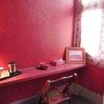 Schreibtisch Ruby Room