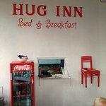 Photo de Hug Inn