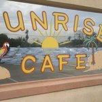 Sunrise Cafe resmi