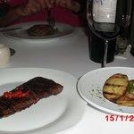 Skirt Steak 8oz