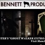 Flecky Bennett Productions...Ghost Walker Extraordinaire