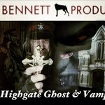 Flecky Bennett's London's Highgate Ghost & Vampire Walk