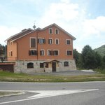 Photo de Hotel il Ghiro