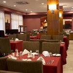 Caspian Grill Restaurant
