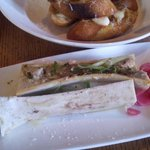 Scrumptious Bone Marrow w/ Pickled Onions