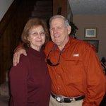 Sally and Leland Crochet