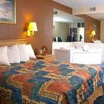 Motel 6 Pigeon Forge - Dollywood Lane Foto