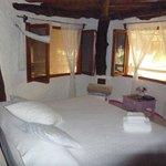 The Honeymoon room (Luna de Miel)