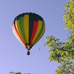 Book a Hot Air Balloon Flight