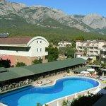 Photo of Adonis Hotel Kemer