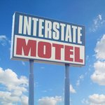 Interstate Motel Guthrie Foto