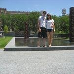 Sculpture Gardens Joslyn