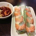 asiaway vietnamese cuisine Foto