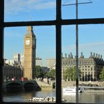 Big Ben from our room