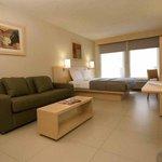 Cityexpress Lazaro Cardenas Habitacion Suite
