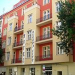 Photo of Europa City Hotel