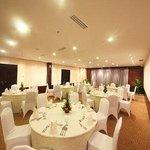 Anila Meeting Room