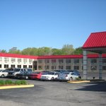 Foto de Red Roof Inn & Suites Muskegon Heights