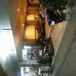 PN Inn entrance