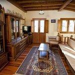Salón privado Lodairo