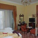 Corner Room With Ocean View