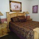 Hotel Texas Fort Worth Room