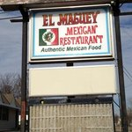 El Maguey Authentic Mexican Food